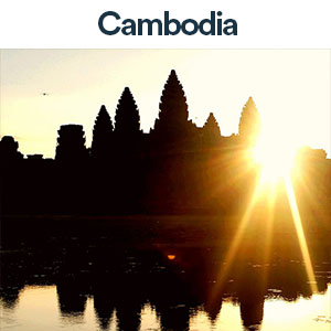 Cycling tours in Cambodia with Social Cycles